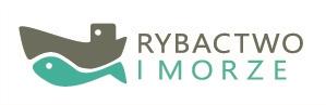 Logo RYBACTWO I MORZE 2014-2020